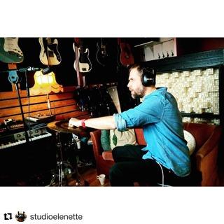Drum session!
