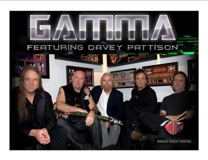 Gamma - 2018