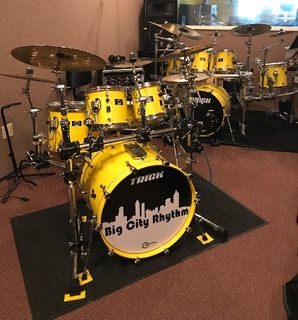 Big City Rhythm Kit