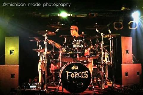 Ronnie live