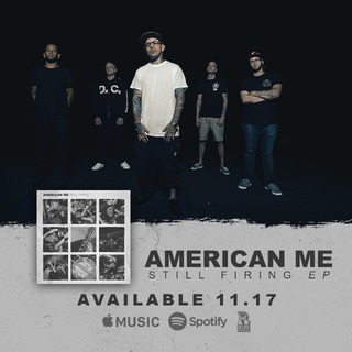 American Me Promo